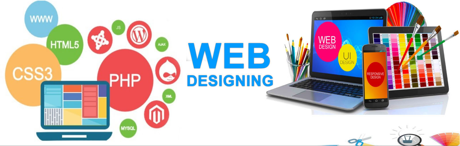 Website Design Training Institute in Delhi, PHP MySQL Training Institute in Delhi, Digital Marketing Training Institute in Delhi, Website Content Writing Training Institute in Delhi