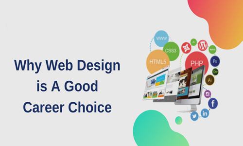 Best Career Opportunity in Web Designing