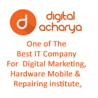 Digital Acharya New Delhi Delhi