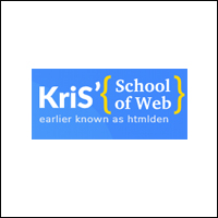 KriS School of Web Bangalore Karnataka