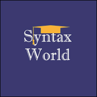 Syntax World New Delhi Delhi