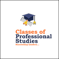Classes of Professional Studies New Delhi Delhi