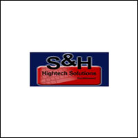 S&H Hightech Solutions New Delhi Delhi