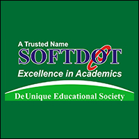 Softdot Education New Delhi Delhi