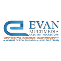 Evan Multimedia Noida Uttar Pradesh