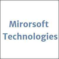 Mirorsoft Greater Noida Uttar Pradesh