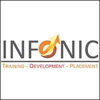 Infonic Training & Development Center Jaipur Rajasthan