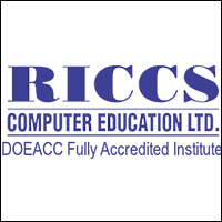 RICCS Computer Education Ludhiana Punjab