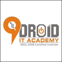 9Droid It Academy Ludhiana Punjab
