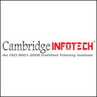 Cambridge InfoTech Bangalore Karnataka