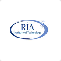 RIA institute of technology Bangalore Karnataka