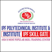 IPF Skill Gate Institute Bangalore Karnataka