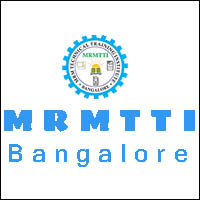 MRM Technical Training institute Bangalore Karnataka