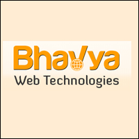 Bhavya Web Technologies Hyderabad Telangana