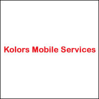 Kolors Mobile Services Hyderabad Telangana